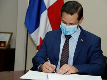 Panamá impulsa normativa antisoborno