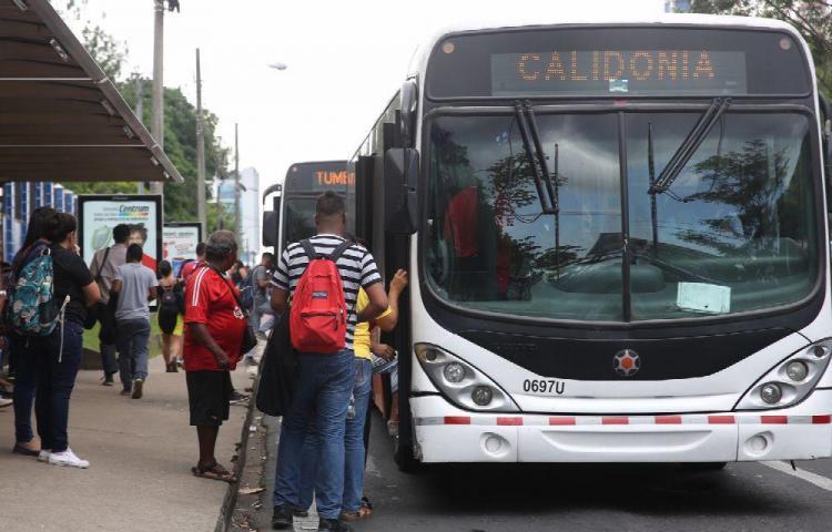 Mi bus realiza feria de empleo, hay 56 vacantes disponibles