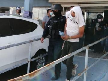 Cinco enjaulados por intentar secuestrar al hermano de Nito