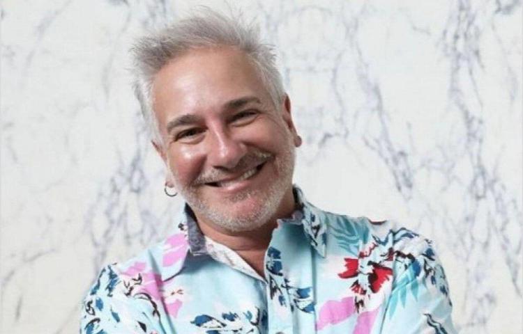 Muere el comediante y director Albert