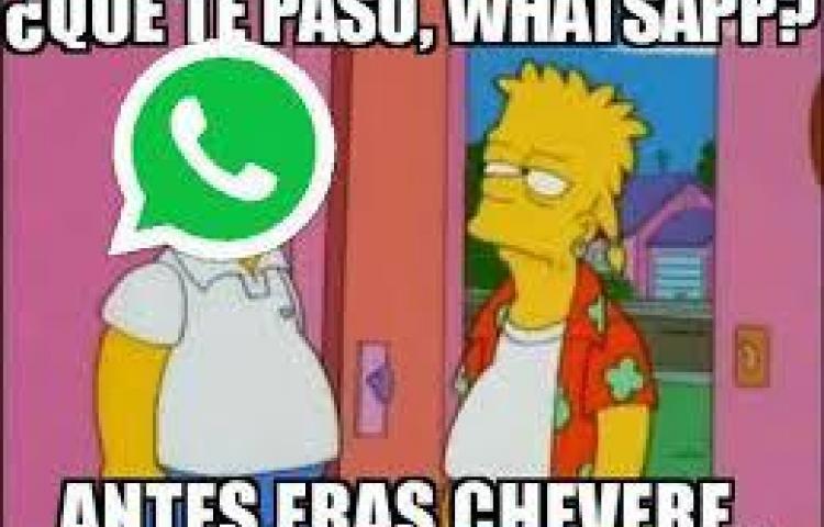 ¡Se cayó WhatsApp! Miles de usuarios reportan el fallo en la aplicación