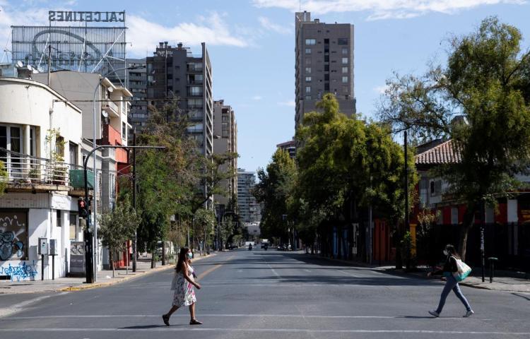 El 62 % de los chilenos está de acuerdo con retrasar elecciones por pandemia
