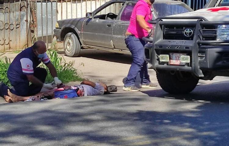 Asesinan a hombre en Paso Canoas