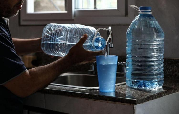 Planta Potabilizadora de El Silencio disminuye su producción de agua