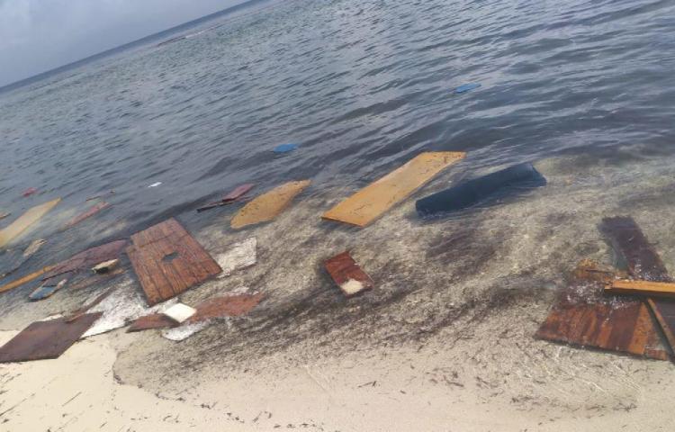 Hallan cadáver de colombiano en Guna Yala