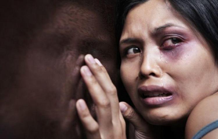 Preso por causar lesiones a su mujer en Samaria