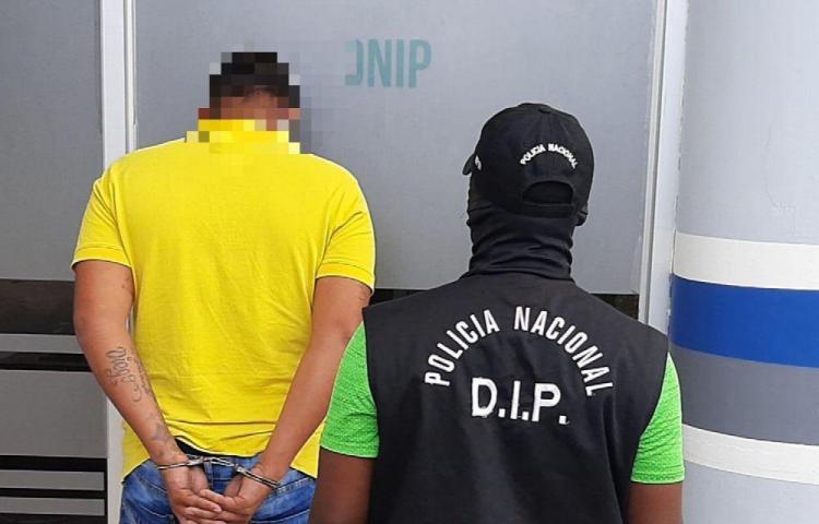 Cae otro por crimen de palestino en Tocumen