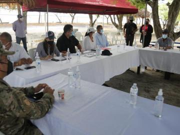 San Carlos tendrá una Estación Conjunta para vigilancia policial