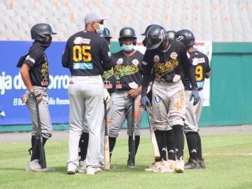 José Pineda, distinguido como el 'Mánager de béisbol del Año'