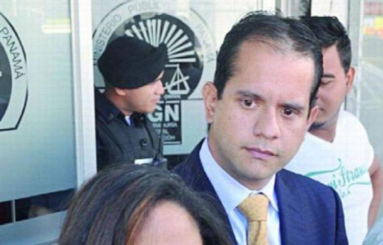 Por falta de pruebas justicia italiana libera a 'Chichi' De Obarrio