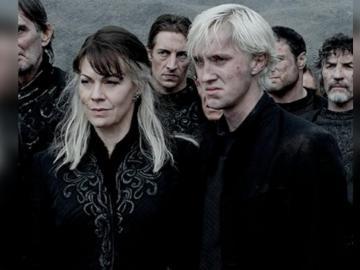 """Muere a los 52 años Helen McCrory, actriz de """"Harry Potter"""" y """"Skyfall"""""""