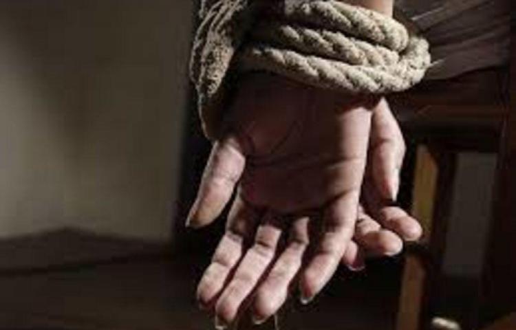 Imputan cargo por secuestro y robo a dos personas
