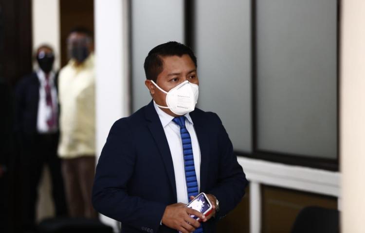 Declaran no culpable a diputado Arquesio Arias por delitos sexuales