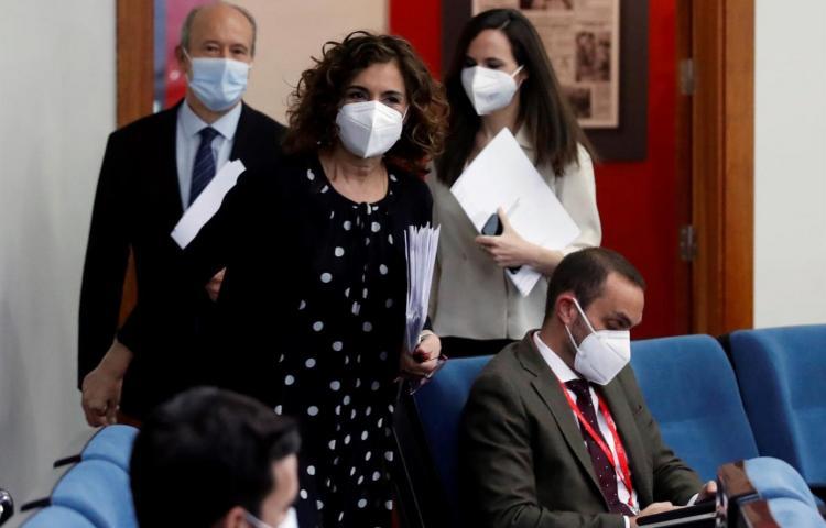 España facilitará vacunas a Latinoamérica para combatir la pandemia