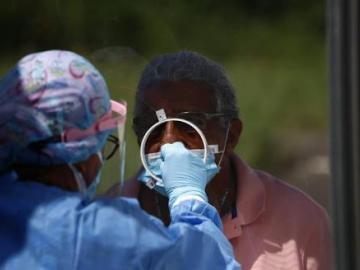 Covid-19 en Panamá: 275 casos positivos y tres nuevas defunciones