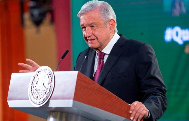 """México expresa """"preocupación"""" por alerta de EE.UU. para no viajar al país"""