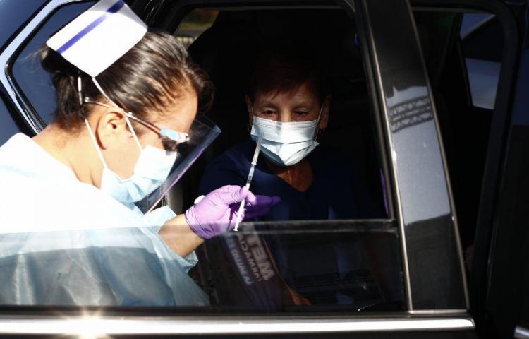 Hay 314 nuevos casos de coronavirus