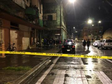 Dos asesinatos más en Colón, ya son 40 víctimas este año
