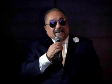 Willie Colón desmiente que haya mejorado su estado de salud