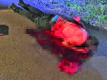 Asesinaron a dos hombres la noche del lunes en La Chorrera