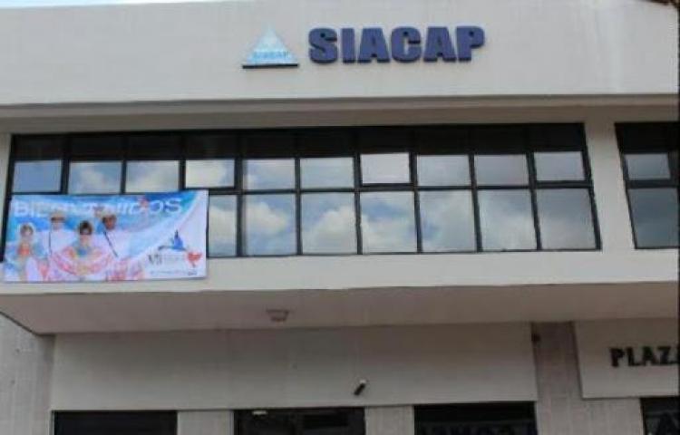 Habilitarán formulario para interesados en el Siacap Solidario