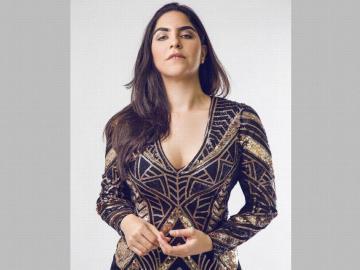 Reconocen a Grettel por su nominación en los Latin Grammy