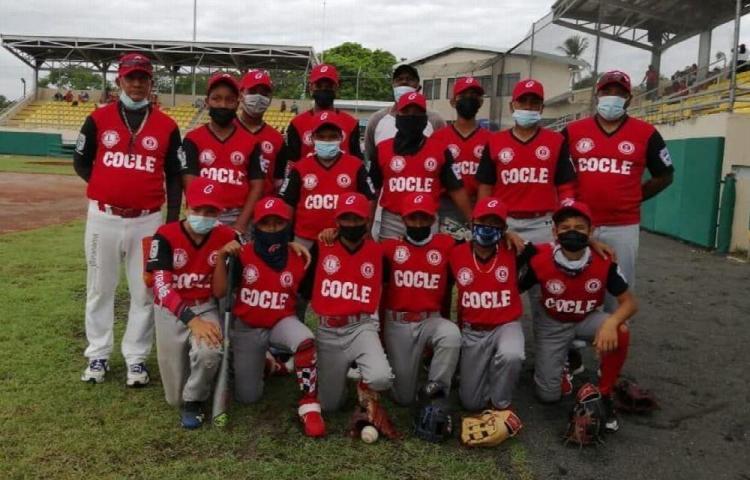 'Leñita' se mete en las semis del béisbol infantil