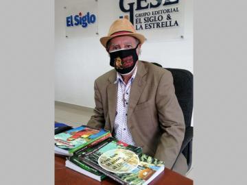 'A la literatura panameña le falta promoción'