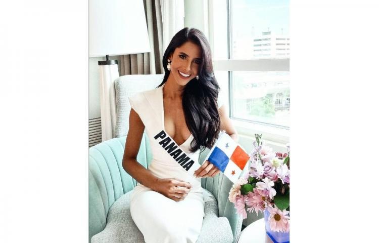 Carmen Jaramillo ya fue entrevistada por el jurado de Miss Universo