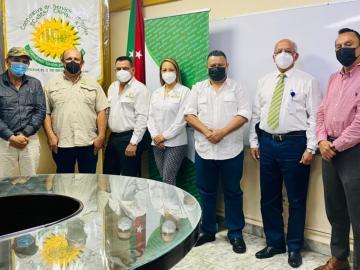 IPACOOP entrega cerca de B/. 10,000 a cooperativas de Chiriquí