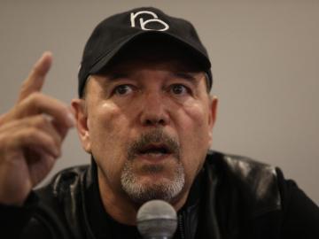 Blades dice que Bukele lucha contra un sistema corrupto como el de Panamá
