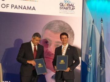 Panamá participa en FITUR 2021 consolidando su innovadora propuesta turística