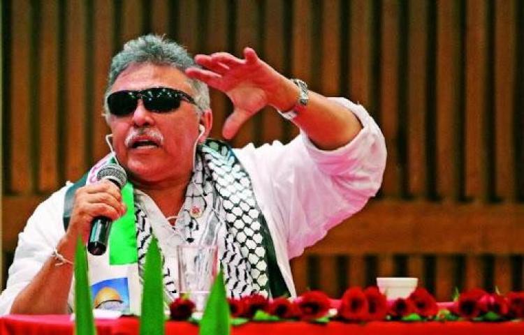 Muere Jesús Santrich, guerrillero disidente de las FARC, en un enfrentamiento en Venezuela