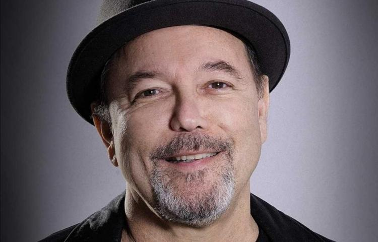 Nombran a Rubén Blades 'Persona del Año' en los Latin Grammy 2021