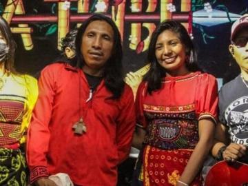 La Tribu representa a Panamá en Festival de Canadá