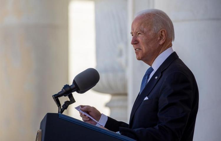 Biden quita las órdenes de Trump para prohibir TikTok y WeChat en Estados Unidos