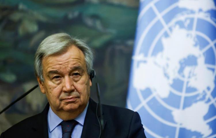 La ONU pide a Nicaragua que libere a los líderes opositores detenidos