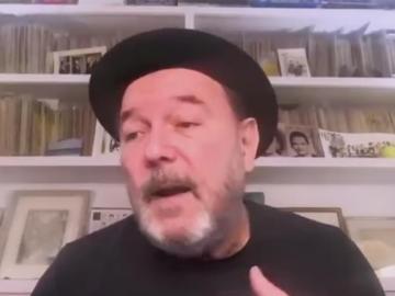 Utilizan la imagen de Rubén Blades para estafar