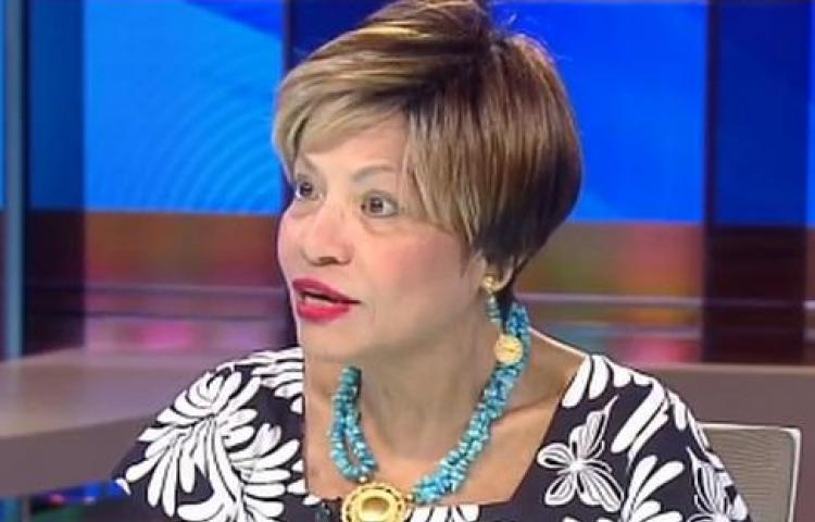 Maribel Coco: 'No me botaron de la Defensoría; se me venció el término'