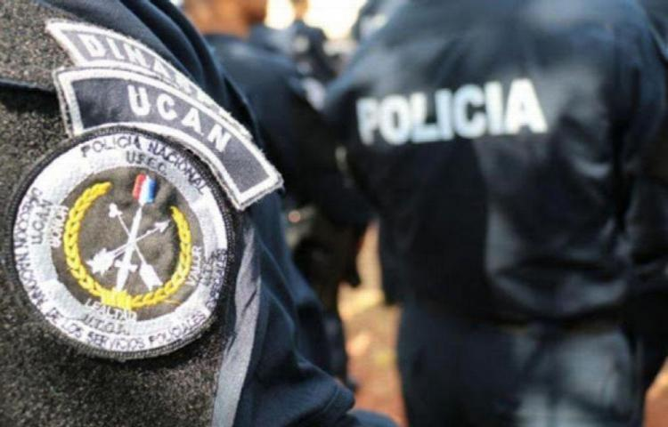 'Policía Nacional carece de vocación de servicio'