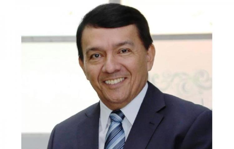 Panamá de luto. Escritor Ariel BarríaAlvarado falleció este sábado