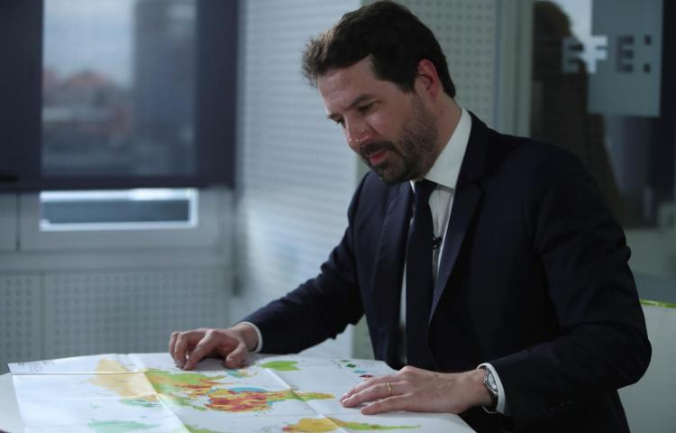 La pandemia retrasa más la lucha contra la corrupción en América Latina