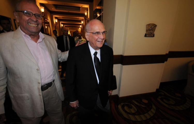 Muere el expresidente de Nicaragua Enrique Bolaños