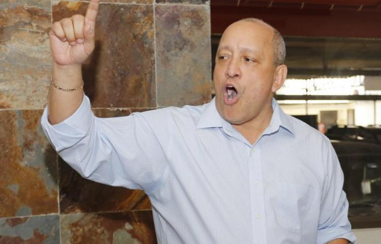 Crispiano Adames es electo como candidato del PRD a la presidencia de la AN