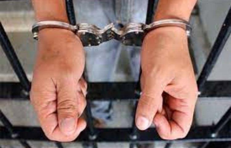 Hombre quedó detenido por herir a su madre