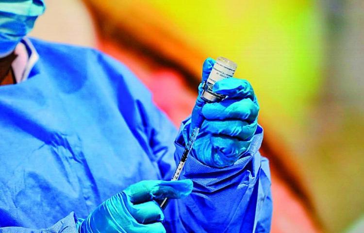 Minsa: Fracaso de AstraZeneca no tiene que ver con la vacuna