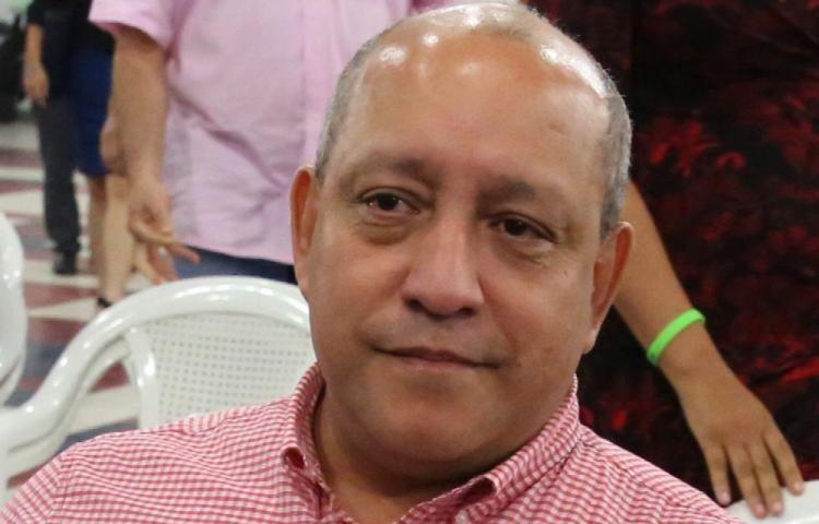 Crispiano Adames va por la presidencia de la Asamblea