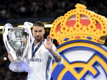 """Ramos desvela su versión: """"Acepto la oferta y me dicen que ha caducado"""""""