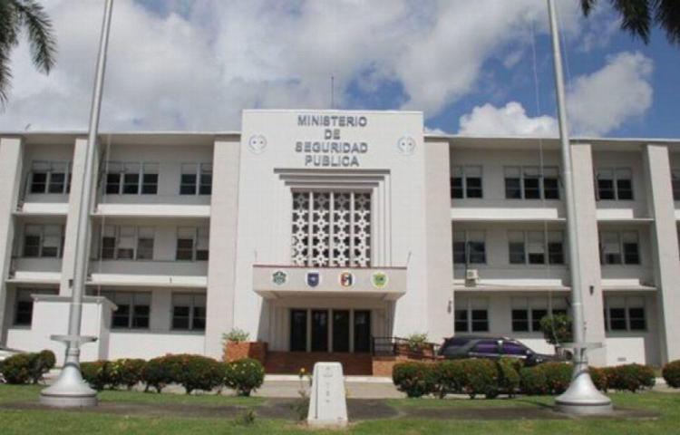 Panamá será sede de conferencia regional de Seguridad