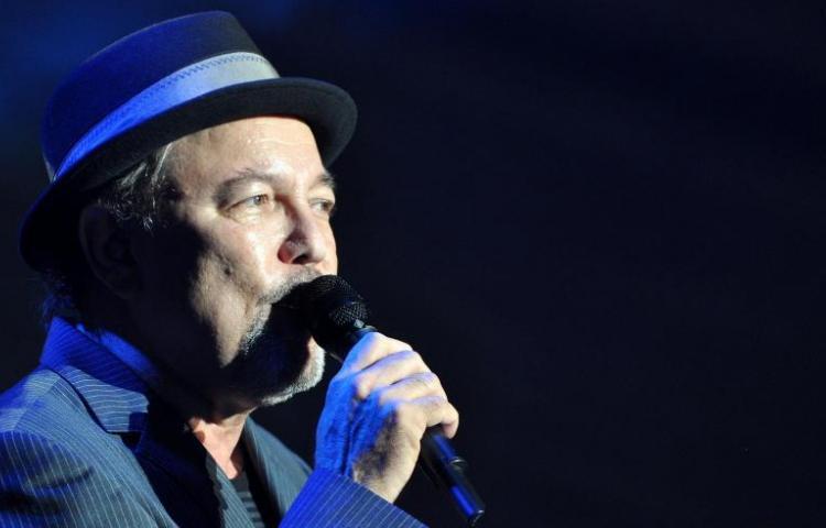 Rubén Blades recibirá la Medalla de Oro al Mérito otorgada por España